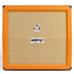 Orange PPC 412 AD - Baffle
