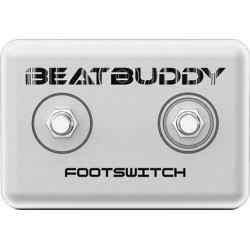 BEATBUDDY Pédalier 2 voies