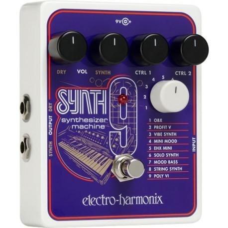 Electro Harmonix SYNTH9