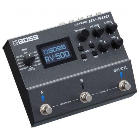 Boss RV-500 Reverb