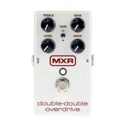 MXR Double-Double Overdrive M250