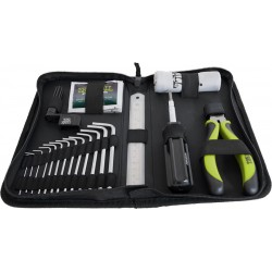 Ernie Ball Guitar Tool Kit