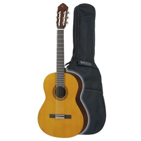 Yamaha Pack Classique 3/4 - Guitare Classique Nylon ...