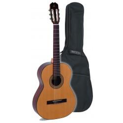 Admira Pack Juanita 3/4 Guitare Classique Enfant