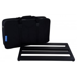 Pedal Train Classic 2 Pedalboard with Soft Case