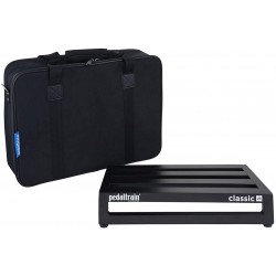 Pedal Train Classic JR Pedalboard with Soft Case