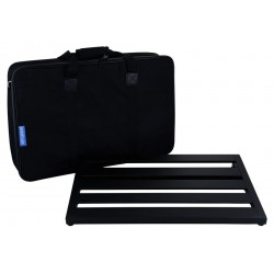Pedal Train NOVO 24 Pedalboard with Soft Case