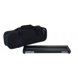Pedaltrain NANO Plus Pedalboard with Soft Case