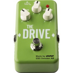 EBS The Drive
