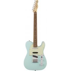 Fender Deluxe Nashville Telecaster® Pau Ferro Fingerboard Daphne Blue