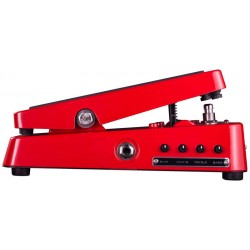 Xotic XW-1 WAH PEDAL RED Edition Limitée