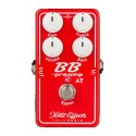 BB PREAMP Andy Timmons RED Edition Limitée