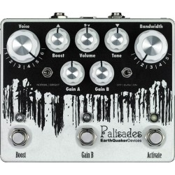 Earth Quaker Devices Palisades V2