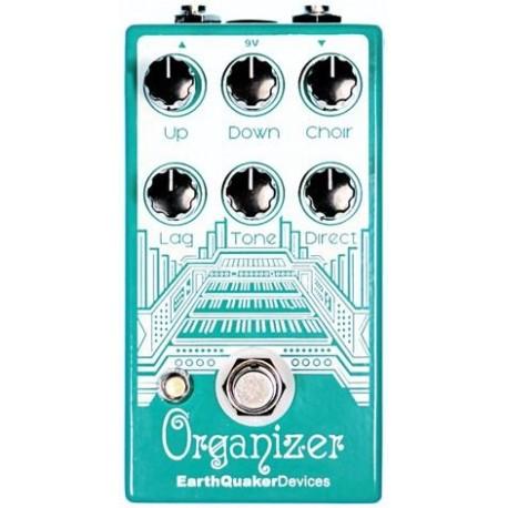 Earth Quaker Devices Organizer V2