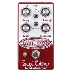 Eartquaker Devices GRAND ORBITER PHASER V3