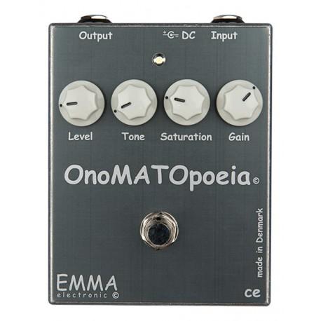 Emma Electronic OnoMATOpoeia