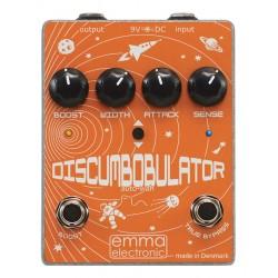 Emma Electronic DiscumBOBulator