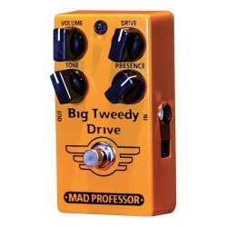 Mad Professor BIG TWEEDY DRIVE FT