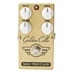 Mad Professor GOLDEN CELLO FT Limited Edition