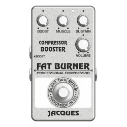 jacques Fat Burner V3