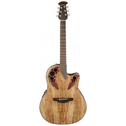 Ovation CE44P-SM Celebrity Elite Plus Mid Cutaway N