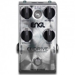 EP-03 Alpha Drive