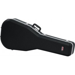 Gator Etui ABS Deluxe pour Guitare Classique