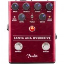 Santa Ana Overdrive Pedal