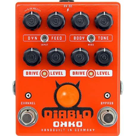 Okko Diablo Dual