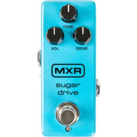 MXR M294 Sugar Drive Mini