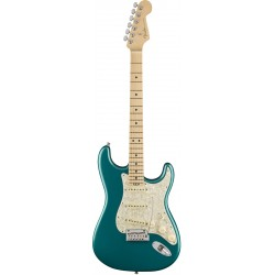 American ELITE Stratocaster Maple Neck OCT