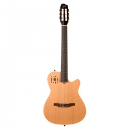 Godin Multiac Nylon Encore Naturel