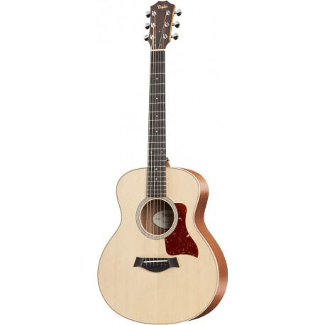 Taylor GS Mini-e Figured Sapele Road Show Exclusive