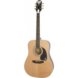 Epiphone PRO-1 PLUS Natural