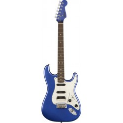 Squier Contemporary Stratocaster HSS, Rosewood Fingerboard, Ocean Blue Metal