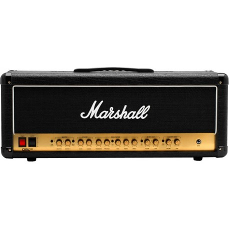 Marshall DSL100 HEAD