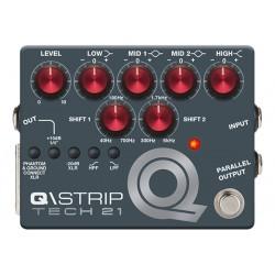 Tech21 Sansamp Q\STRIP