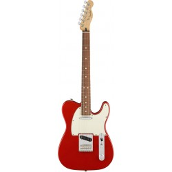 Fender PLAYER TELE PF Sonic Red