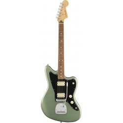 Fender PLAYER JAZZMASTER PF Sage Green Metallic