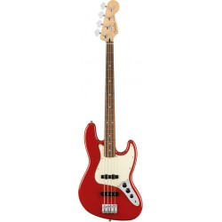 Fender PLAYER JAZZ BASS PF Sonic Red