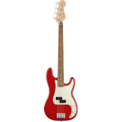 Fender PLAYER P BASS PF Sonic Red