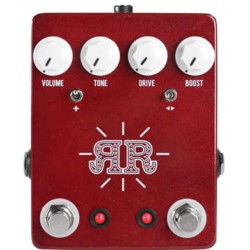 JHS RUBY RED