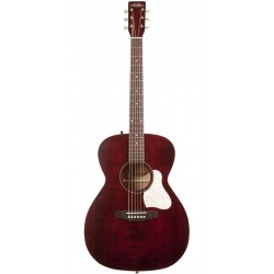 Art & Lutherie Guitare Acoustique Legacy Tennessee Red