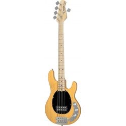 Sterling StingRay Classic Butterscotch, 5-cordes