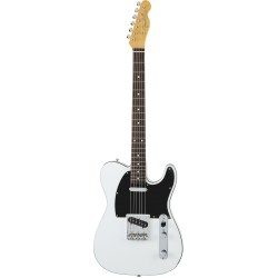 Fender Japan Traditional 60s Telecaster Custom Arctic White