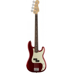 Fender American Pro Precision Bass RW Candy