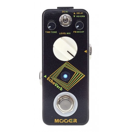 Mooer Echoverb