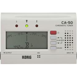 Korg CA-50 Chromatic Automatic Tuner