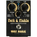 Pork & Pickle Bass Overdrive & Fuzz