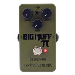 Electro Harmonix Green Russian Muff